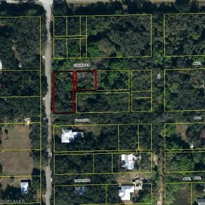 Commercial Lots & Land For Sale: B S Oak St