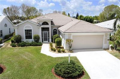 North Fort Myers Single Family Home For Sale: 1960 Corona Del Sire Dr