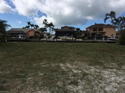 Marco Island Residential Lots & Land For Sale: 1673 Villa Ct