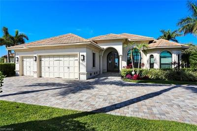 Cape Coral, Matlacha, North Fort Myers Single Family Home For Sale: 4804 Pelican Blvd