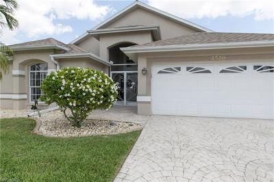 Single Family Home For Sale: 3730 Sabal Springs Blvd
