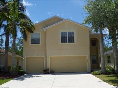 Fort Myers Single Family Home For Sale: 14077 Danpark Loop