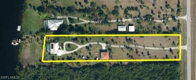 Fort Denaud FL Single Family Home For Sale: $1,099,000