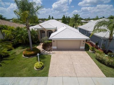 North Fort Myers Single Family Home For Sale: 20739 Wheelock Dr