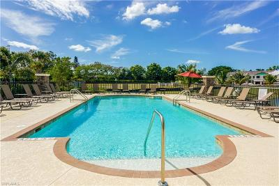 Fort Myers Condo/Townhouse For Sale: 14607 Summer Rose Way