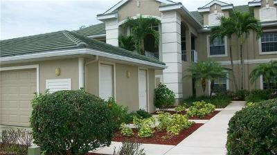 Lehigh Acres Condo/Townhouse For Sale: 2271 Somerset Ridge Dr #102