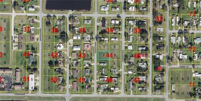 Residential Lots & Land For Sale: 209 Oakmont Ave