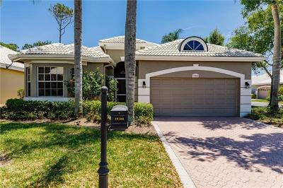 Estero Single Family Home For Sale: 19300 Northbridge Way