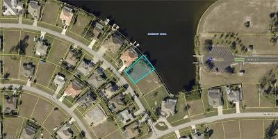 Lee County Residential Lots & Land For Sale: 3313 SW 2nd Ln