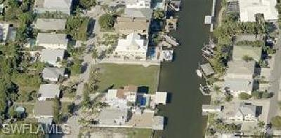 Fort Myers Beach Residential Lots & Land For Sale: 441 S Palermo Cir