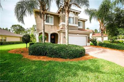 Bella Vida Single Family Home For Sale: 3525 Malagrotta Cir