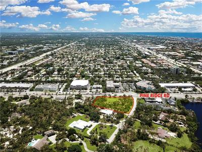 Naples Residential Lots & Land For Sale: 2 Caribbean Rd