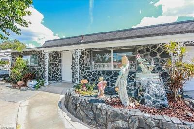 Lehigh Acres Single Family Home For Sale: 1410 Grandale St