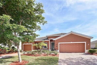 Alva FL Single Family Home Pending With Contingencies: $284,900