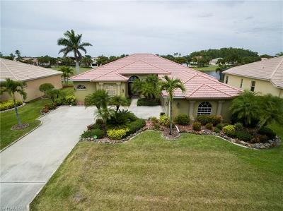 Single Family Home For Sale: 7997 Tiger Palm Way