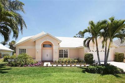 Bonita Springs Single Family Home For Sale: 28900 Regis Ct