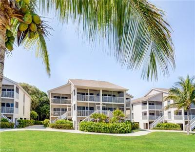 Sanibel Condo/Townhouse For Sale: 2255 W Gulf Dr #116