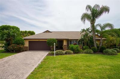 Sanibel Single Family Home For Sale: 1270 Par View Dr