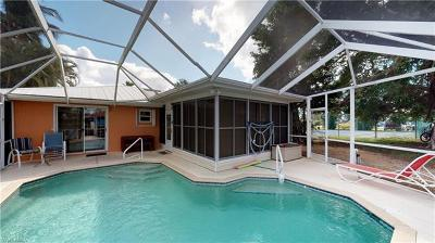 Fort Myers Beach Single Family Home For Sale: 119 Ibis St