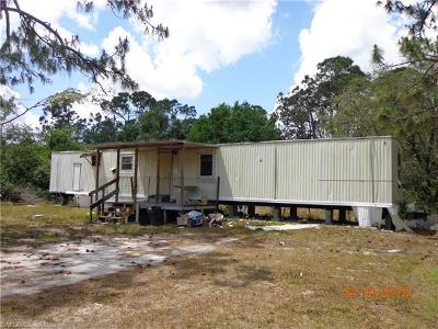 Mobile/Manufactured For Sale: 820 N Palm St