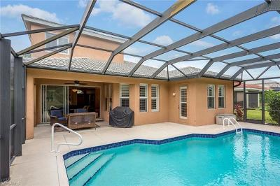 Moody River Estates Single Family Home For Sale: 12800 Seaside Key Ct