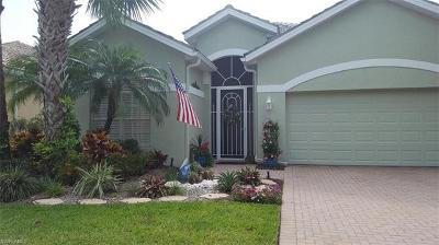 Single Family Home For Sale: 3531 Grand Cypress Dr