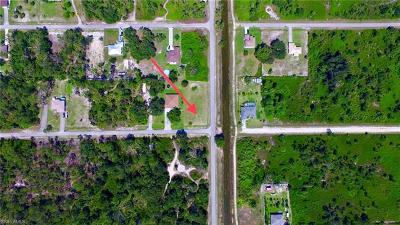 Residential Lots & Land For Sale: 4401 E 20th St