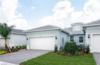 Estero Single Family Home For Sale: 20139 Torch Key Way
