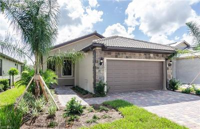 Fort Myers Single Family Home For Sale: 12021 Moorehouse Pl