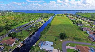 Cape Coral FL Residential Lots & Land For Sale: $139,900