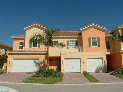Fort Myers Rental For Rent: 16059 Via Solera Cir #103