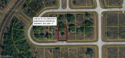 Port Labelle, Port Labelle Unit 1 Residential Lots & Land For Sale: 106 Lansing Cir