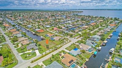 Cape Coral FL Residential Lots & Land For Sale: $239,900