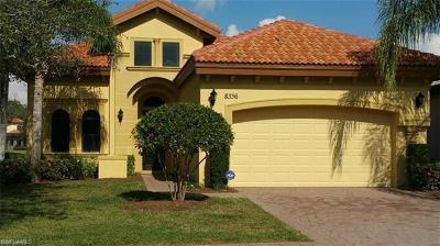 Single Family Home For Sale: 8336 Provencia Ct