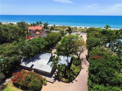Single Family Home For Sale: 15879 Captiva Dr