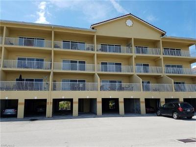 Fort Myers Condo/Townhouse For Sale: 4391 Cortina Cir #231