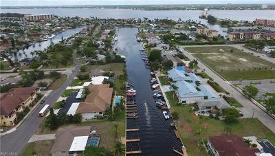 Cape Coral Condo/Townhouse For Sale: 1628 SE 46th St #6