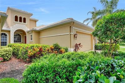 Estero Condo/Townhouse For Sale: 20081 Saraceno Dr