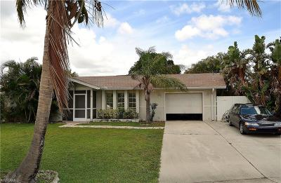 Cape Coral Single Family Home For Sale: 1303 SE 13th Ter