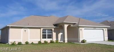 Cape Coral Single Family Home For Sale: 1222 SW 20th Ave