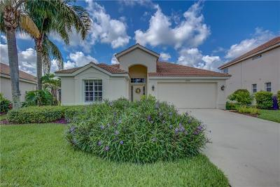 Estero Single Family Home For Sale: 23976 Creek Branch Ln