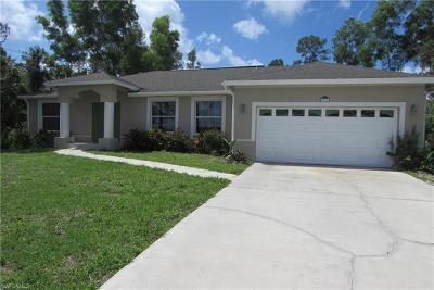Bokeelia Single Family Home For Sale: 5411 Thomas St