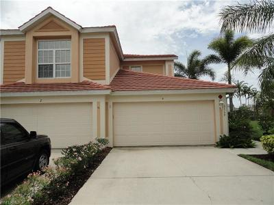 North Fort Myers Condo/Townhouse For Sale: 3160 Sea Trawler Bend W #1204