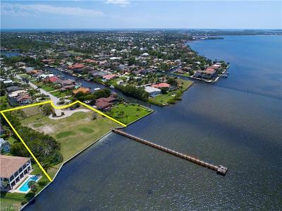 Fort Myers Residential Lots & Land For Sale: 15111 Anchorage Way
