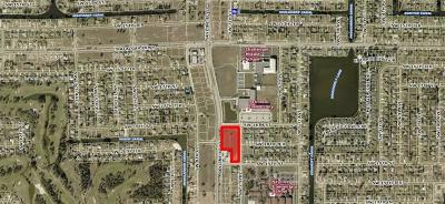Cape Coral Commercial Lots & Land For Sale: 1813 Skyline Blvd