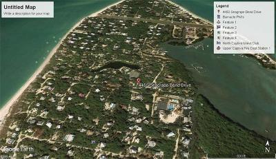 Sanibel, Captiva Single Family Home Pending With Contingencies: 4450 Seagrape Bend Dr
