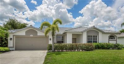 Fort Myers Single Family Home For Sale: 12511 Strathmore Loop