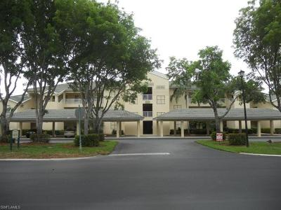 Fort Myers Condo/Townhouse For Sale: 14531 Sherbrook Pl #101