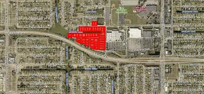 Cape Coral Commercial Lots & Land For Sale: 2525 SW 3rd Ave