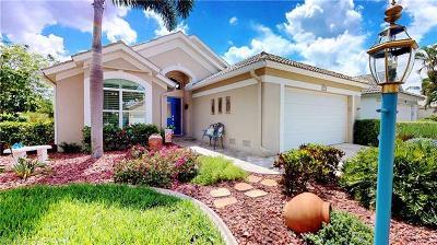 Single Family Home For Sale: 9719 Casa Mar Cir